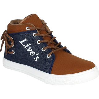 Weldone Lives Casual Shoes For Men
