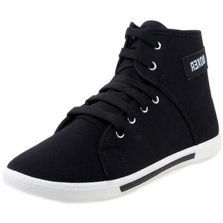 Weldone Boxer Casual Shoes For Men