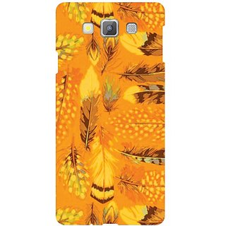 Printland Back Cover For Samsung Galaxy A7 SM-A700FD