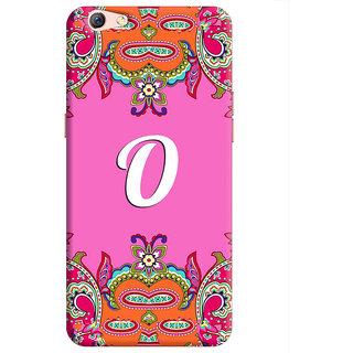 FurnishFantasy Back Cover for Oppo F3 Plus - Design ID - 1261