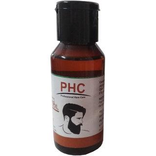 Aafiya Professional Hare Care Beard Oil + CETRUS Herbal Oil