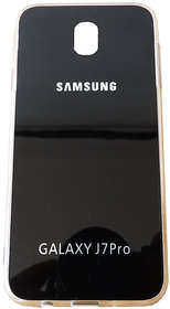 Nextwhat Back Cover For Samsung Galaxy J7