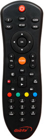 dishtv Universal Set Top Box Remote Control