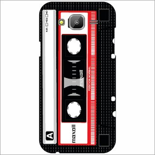 Printland Back Cover For Samsung Galaxy J5