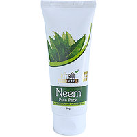 Sri Sri Tattva Neem Face Pack  60gm