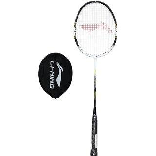 Lining Smash XP 808 Strung Badminton Racket