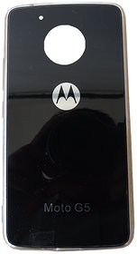Nextwhat Back Cover For Moto G5S Plus