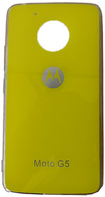 Nextwhat Back Cover For Moto G4 Play