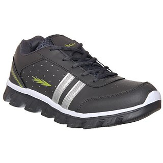 Columbus Mens Green Running Shoe