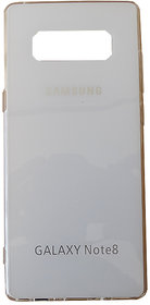 Nextwhat Back Cover For Samung Galaxy Note8