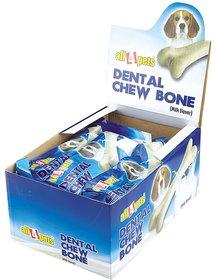 Dental Chew Bone Milk