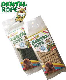 Dental Rope(Milk  Green Tea Flavour)