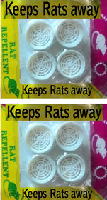 Say No to Rats - Eight Coins Pack