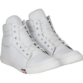 Buy STYLE HEIGHT Long Sneakers For Men