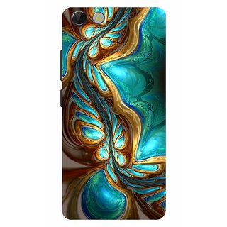 PREMIUM STUFF PRINTED BACK CASE COVER FOR  IPHONE 6  DESIGN 10040
