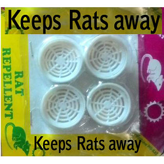 No Entry For Rats - Four Coins Pack