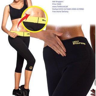 Hot Shapers Paint for Remove Tummy and Waist Fat
