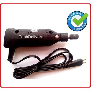 PCB Drill Machine - MB120 with Free Drill Bits