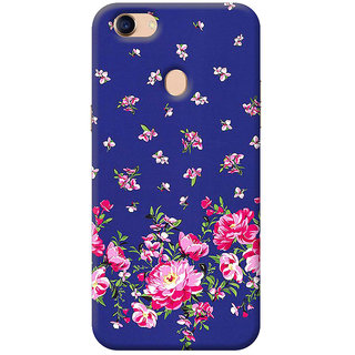 watch 9d2d2 16adc FurnishFantasy Back Cover for Oppo F5 Youth - Design ID - 1020