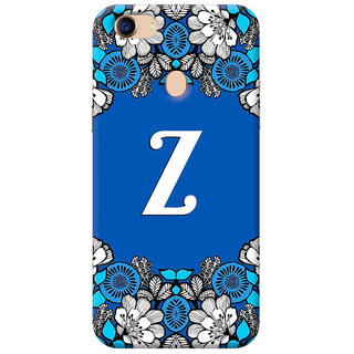 FurnishFantasy Back Cover for Oppo F5 Youth - Design ID - 1297