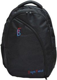 Aster Black Back pack