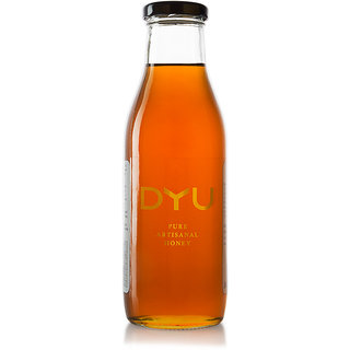 DYU Pure Artisanal Honey 670 g