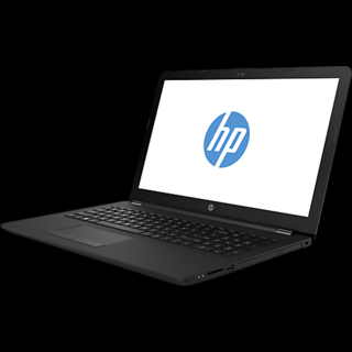HP 15-bw098au 2017 15.6-inch Laptop (AMD E2-9000e/1GB/1TB/FreeDOS 2.0/Integrated Graphics), Jet Black