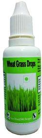 Hawaiian Herbal Wheat Grass Drops 30 ML(Buy 1 Hawaiian Herbal Wheat Grass Drops  Get 1 Same Drops Free)