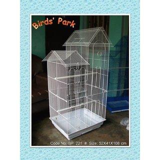 Bird Cages for Love Bird Cockatiel Budgerigar Finch  Dove