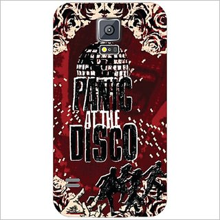 Printland Back Cover For Samsung Galaxy S5