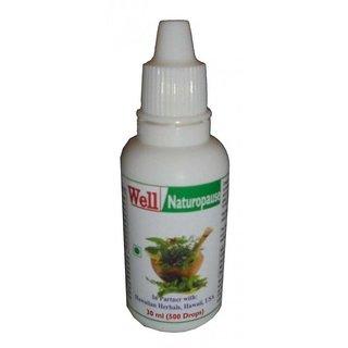 Hawaiian Herbal Well Naturopause Drops 30 ML(Buy 1 Hawaiian Herbal Well Naturopause Drops  Get 1 Same Drops Free)