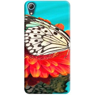 FurnishFantasy Back Cover for HTC Desire 820 - Design ID - 0441