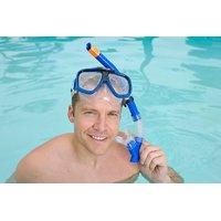 Intex Reef Rider Swimming Snorkel Set #55948 For 8+