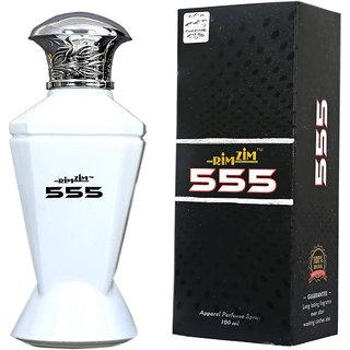 Rim Zim Long Lasting Apperal Premium Perfume -60 ML