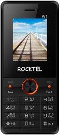 Rocktel W1 800mAh Battery DUAL SIM, 1.8 Screen Camera, Bluetooth Wireless FM, MULTI Language Mobile Phone