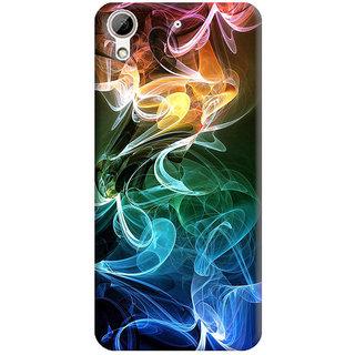 FurnishFantasy Back Cover for HTC Desire 626 - Design ID - 0066