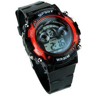 Stylish Sport Watch with Light 6 month warranty