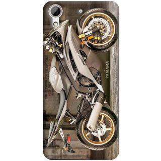 FurnishFantasy Back Cover for HTC Desire 626 - Design ID - 0857