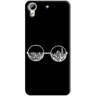 FurnishFantasy Back Cover for Sony Xperia M4 - Design ID - 1169