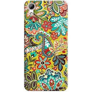 FurnishFantasy Back Cover for HTC Desire 626 - Design ID - 0973