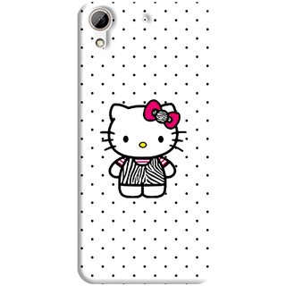 FurnishFantasy Back Cover for HTC Desire 626 - Design ID - 0995
