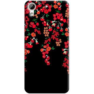 FurnishFantasy Back Cover for Sony Xperia M4 - Design ID - 1133
