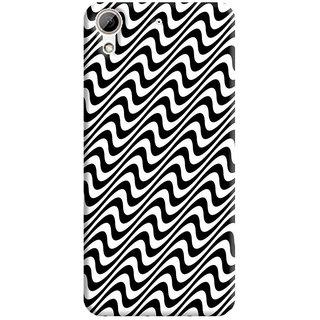 FurnishFantasy Back Cover for HTC Desire 626 - Design ID - 0998