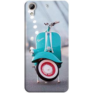 FurnishFantasy Back Cover for HTC Desire 626 - Design ID - 1038