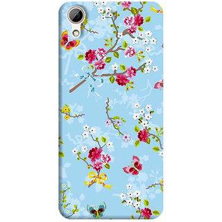FurnishFantasy Back Cover for HTC Desire 626 - Design ID - 1039