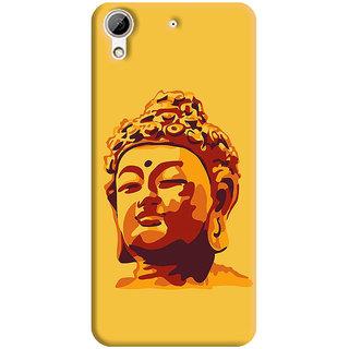 FurnishFantasy Back Cover for HTC Desire 626 - Design ID - 1049
