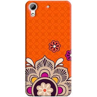 FurnishFantasy Back Cover for HTC Desire 626 - Design ID - 1061