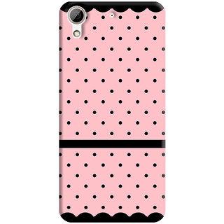 FurnishFantasy Back Cover for HTC Desire 626 - Design ID - 1128