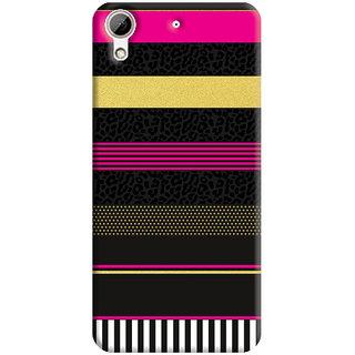 FurnishFantasy Back Cover for HTC Desire 626 - Design ID - 1106