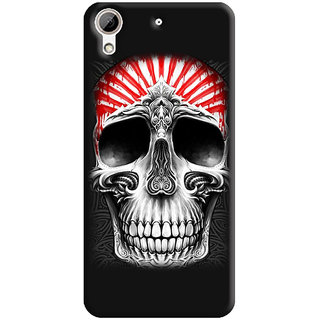 FurnishFantasy Back Cover for HTC Desire 626 - Design ID - 1108